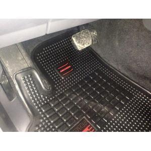 Alfombras para Volkswagen Amarok