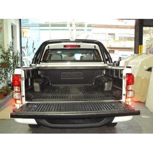 Cubre caja para Chevrolet S10