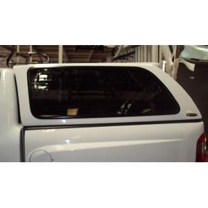 Cúpula para Chevrolet S10
