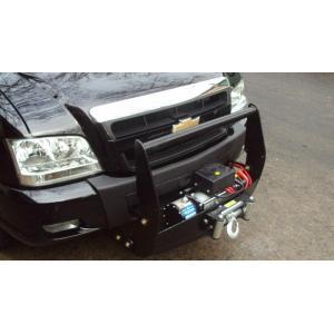 Malacate para Chevrolet S10