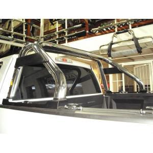 Barra antivuelco para Ford F-150