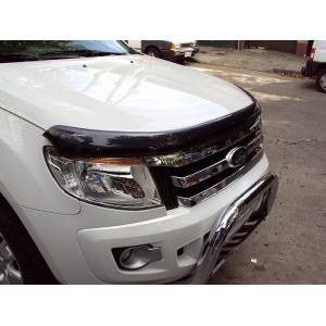 Deflector de capot para Ford Ranger