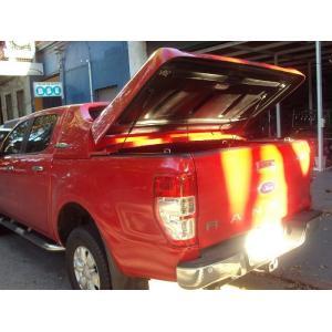 Tápa rígida para Ford Ranger
