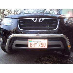 Defensa para Hyundai Santa Fe