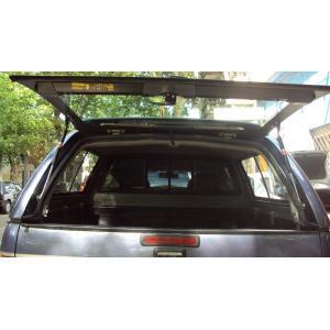 Cúpula para Mitsubishi L200