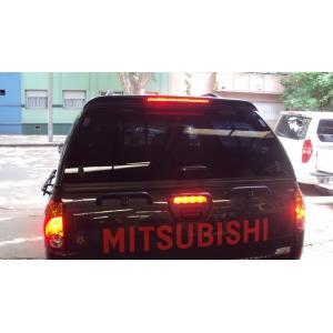 Cúpula para Mitsubishi Triton