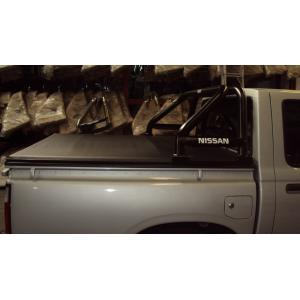 Barra antivuelco para Nissan Frontier