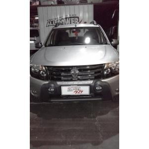 Bumpers para Renault Duster
