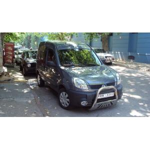 Defensa para Renault Kangoo