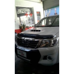 Bumper para Toyota Hilux / Vigo