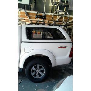 Cúpula para Toyota Hilux