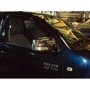 Espejos para Toyota Hilux