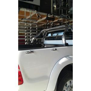Ganchos de caja para Toyota Hilux / Vigo
