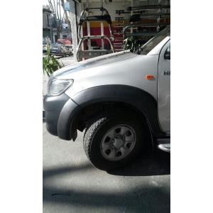 Fenders para Toyota Hilux Pick Up