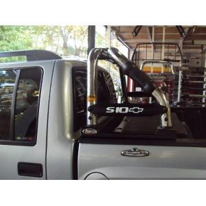 Barra antivuelco para Chevrolet S10