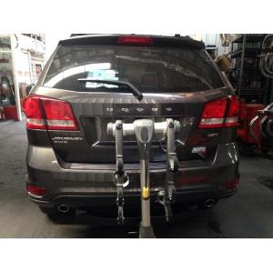 Enganche para Dodge Journey