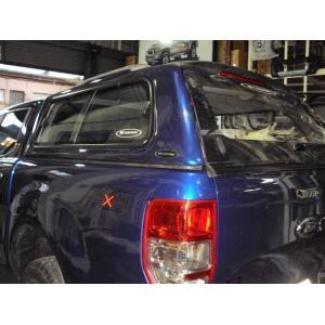 Cúpula para Ford Ranger