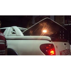 Tapa rígida para Mitsubishi Triton