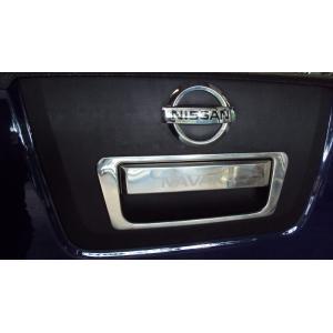 Embellecedor de puerta trasera para Nissan Navara