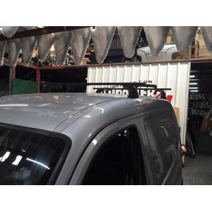 Barras de techo para Peugeot Partner