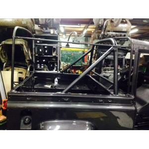 Barras para Land Rover Defender