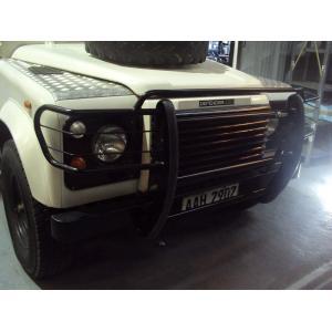 Defensa para Land Rover Defender