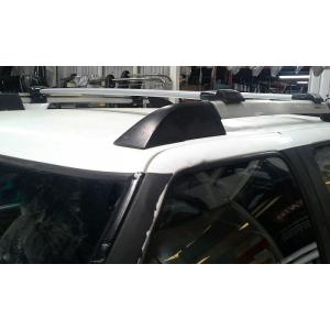 Barras de techo para Chevrolet S10