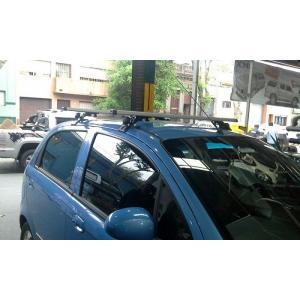 Barras de techo para Chevrolet Spark
