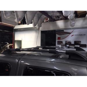 Barras de techo para Ford Ranger