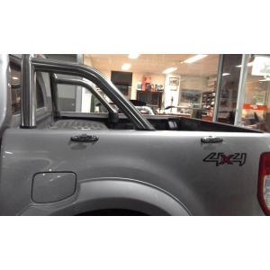 Ganchos de caja para Ford Ranger