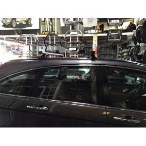 Barras de techo para Honda CR-V