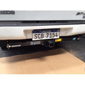 Enganche para Mazda BT-50