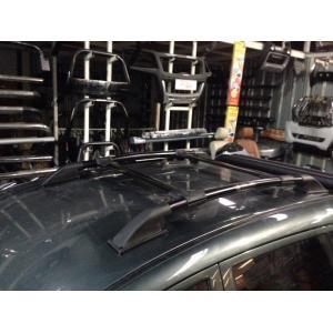 Barras de techo para Mitsubishi Triton
