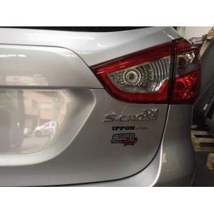 Enganche para Suzuki S Cross