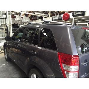 Barras de techo para Suzuki Vitara