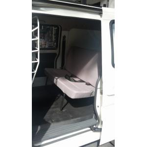 Fila de asientos con cinturón de seguridad para Chana E-Power Furgón