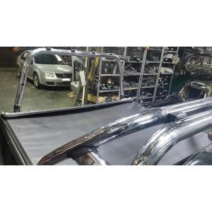 Arco Para Escaleras Cromado Para Camionetas