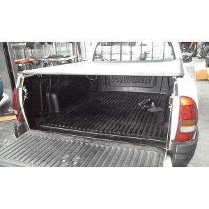 Cubre Caja Chevrolet Corsa Pick Up