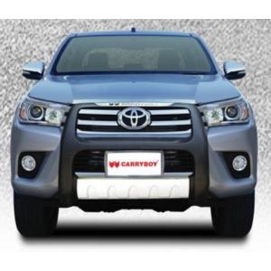 Defensa Central Toyota Hilux