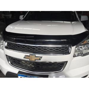 Deflector De Capot Carryboy Chevrolet S10 Colorado