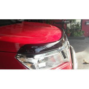 Deflector De Capot Carryboy Nissan Frontier Np300 2016