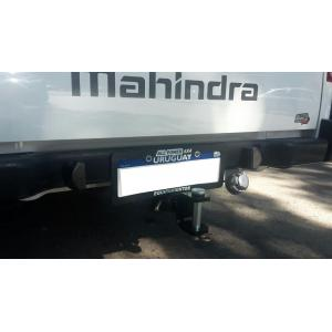 Enganche 2500 Kg Mahindra Pick Up