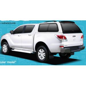 Cúpula Carryboy Original Mazda Bt-50 Doble Cabina