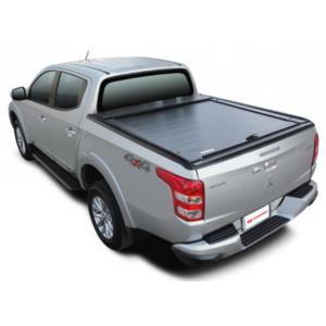 Lona Corrediza De Aluminio Mitsubishi Triton