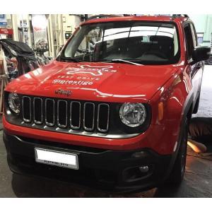 Paralluvias Jeep Renegade 4p