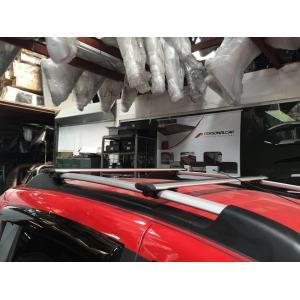 Barras De Techo Renault Sandero Stepway