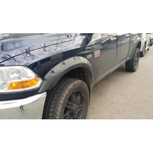 Fenders Originales Con Tornillo Dodge Ram 2500