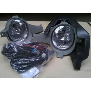 Camineros Toyota Hilux 2006-2008 Kit Completo