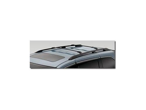 Barras De Techo Longitudinales Base Plástico Honda Odyssey 2011+