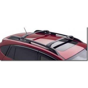 Barras De Techo Transversales Para Vehículos Con Barra Longitudinal Agarre Interior Subaru Forester 2014+